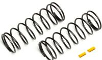 Team Associated 81215 Front Springs Yellow 5.4 lb/in RC8B3 RC8B3e RC8T3 RC8T3e