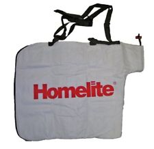 NEW 900960004 Replacement Bag for Homelite UT-08550 Mightylite Leaf Blower/Vac