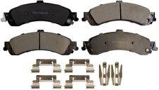 Disc Brake Pad Set-4WD Rear Monroe GX975