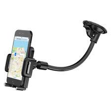 Windscreen Car Phone Mount Universal Windshield Holder Long Arm Suction
