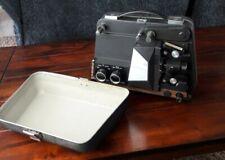 Raynox Filmprojektor Super Eight Super 8 8mm Schmalfilmprojektor