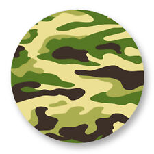 """Pin Button Badge Ø25mm 1"""" Scrapbooking Camouflage Militaire Military Army Camo"""