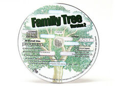 Family Tree: Version 2 - Windows 7 / Vista / XP / 95/98 Computer PC Game