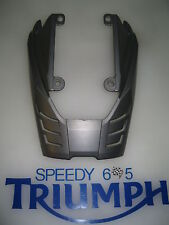 TRIUMPH DAYTONA 675 EXHAUST SHROUD & END CAP 2006 - 2012