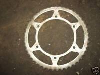 83 HONDA XL250R XL250 XL 250 R REAR SPROCKET #