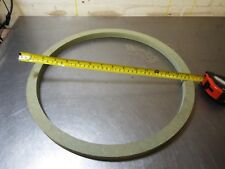 """Grand MDF Speaker Spacer Mounting Ring 18 mm épais ID 230 mm OD 280 mm 11"""" chaque"""