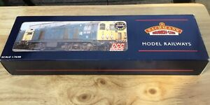 Bachmann Class 20 129 DCC Sound Fitted In BR Blue Livery