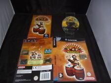 GAMECUBE Donkey Konga _ per Console Nintendo Game Cube – PAL ITA