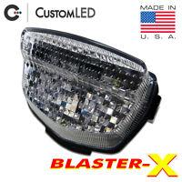CBR1000RR Blaster-X Integrated Tail Light Programmable Ultra-Bright Honda 08-16