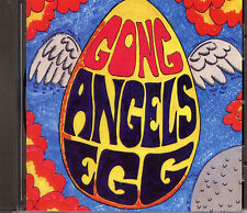 Gong - Angel's Egg (Spalax Music 14833)