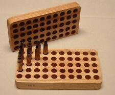 Handmade Red Oak Loading Block, 223