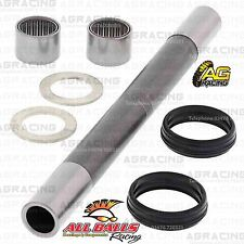 All Balls Swing Arm Bearings & Seals Kit For Yamaha YFM 350 Warrior 2002 Quad