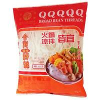 合欢牌 宽条粉丝300gx2包  Broad Bean Threads 300g (Pack of 2)   Free Shipping