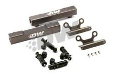 DeatschWerks 02+ For WRX / 07+ STI/LGT Top Feed Fuel Rail Upgrade Kit w/ 2200