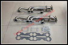 T3 STAINLESS STEEL RACING TURBO MANIFOLD EXHAUST FOR CHEVY SMALL BLOCK 283-400