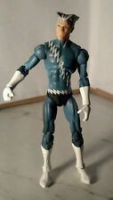 marvel universe 3.75 Quicksilver greatest battles loose lot legend