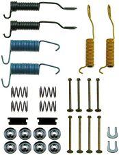 1965-1971 Ford Mustang Brake Drum Hardware Kit 65 66 1966 67 1967 68 69 70 71