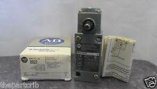 New Allen Bradley 802T-NPTP Oil Tight Limit Switch 802TNPTP Series H NIB