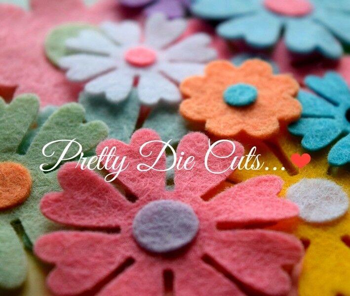 Pretty Die Cuts