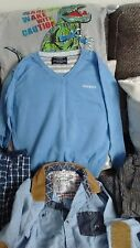 100% Cotton Clothing Bundles (2-16 Years) for Boys