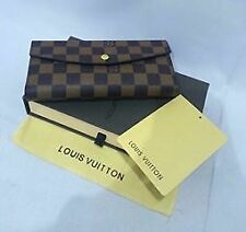 Louis Vuitton Abene Womens Wallet LV