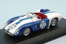 Ferrari TR 500 #22 DQ Le Mans 1956 Picard / Tappan 1:43 Model 0226 ART-MODEL