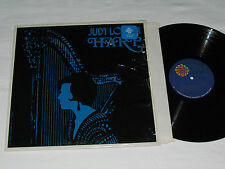 JUDY LOMAN Harp LP CBC/Radio-Canada Records SM-93 Vinyl Album Classical VG/NM