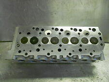 BRAND NEW CYLINDER HEAD MITSUBISHI L200 SHOGUN 2.5 TD 4D56 8 VALVE 2001-2006