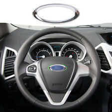 Steering Wheel Paillette Decoration Box Ring Case For Ford ESCAPE KUGA FOCUS 3