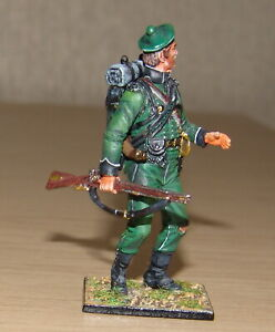 First Legion NAP0282 - British 95th Rifles Young Soldier