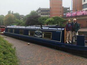 Narrowboat Holiday, Canal Boat Hire, Narrow Boat Hire