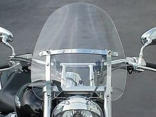Clear Windshield for Honda Motorcycles