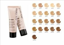 Mary Kay Timewise Luminous Or Matte Liquid Foundations All Shades Available