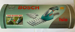 Bosch Isio Rechargeable Hedge Trimmer