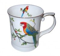 Rosella 415cc Mug Coffee Tea Cup Fine Bone China Birthday Xmas Gift