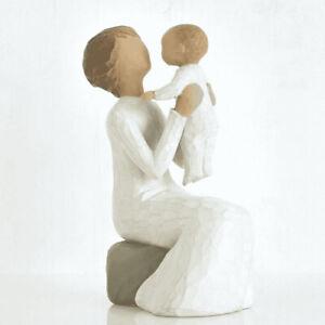 Willow Tree Figurine -Grandmother by Susan Lordi 26072