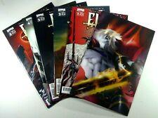 BOOM! Studios ELRIC THE BLANCE LOST (2011) #1 2 + VIRGIN VARIANT 4 5 Ships FREE!