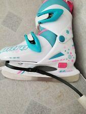 Lake Placid Nitro Sky Hockey Shoes