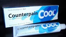 NEW  COUNTERPAIN COOL BALM  . MUAY THAI BALM 120 G