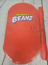 Mighty Beanz Collectible Cases, 26 Miscellaneous Beanz Plus Scoop 0599