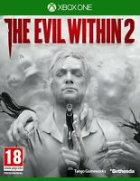 The Evil Within 2 | Xbox One New (4)