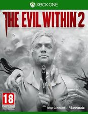 The Evil Within 2 | Xbox One New (1)