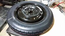 2016 2017 HONDA ACCORD SPARE TIRE WHEEL DONUT 135/90/16