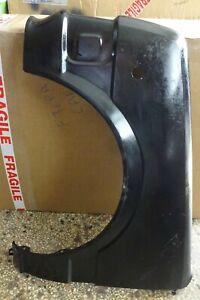 DAIHATSU CUORE L55 MODEL 1980 85 FRONT FENDER PANEL LEFT SIDE USED