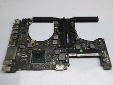 """Macbook PRO A1286 15"""" i5 - 520M 2.4Ghz Logicboard  820-2850-A"""