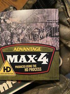 Redhead Mens Advantage Max4HD Camo Pants Cinch Ties Size 3x 3xl NWT AFB