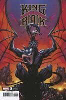 King In Black #1 1:50 Coello Dragon Variant Pre-Sale 12/2/2020