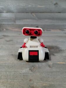 Vintage 1980s TOMY Dingbot Toy Robot Not Working Made in Japan