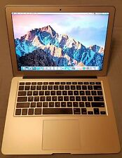 "MacBook Air 13"" Intel Core i7 1.7GHz 256GB SSD 8GB A1466 (13-inch Mid 2013)"