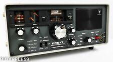 Yaesu FRG-7 Shortwave Ham Radio Shortwave Receiver ***AMAZING CLASSIC***